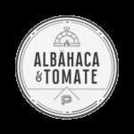 19.ALBAHACA Y TOMATE